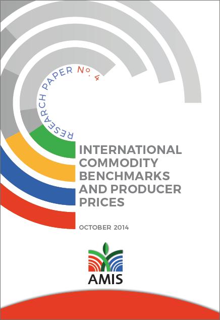 Agricultural Market Information System: detail